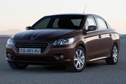 Peugeot 301 1.6 Allure