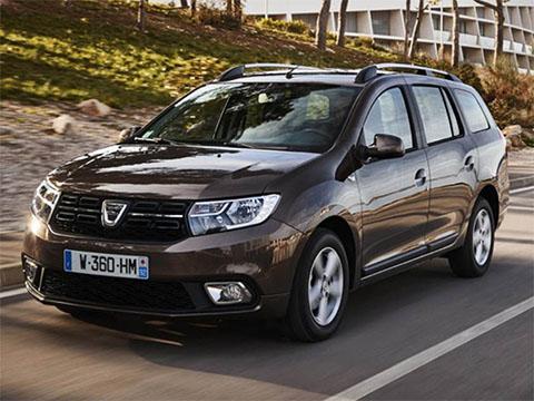 Dacia Logan MCV - recenze a ceny | Carismo.cz