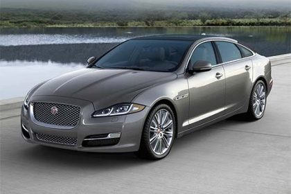 Jaguar XJ Long 3.0 L V6 KOMPRESOR 340 K AWD AUTOBIOGRAPHY LWB